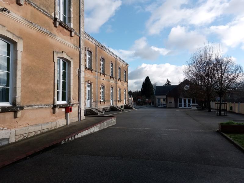 Ecole Primaire Rémalard en Perche